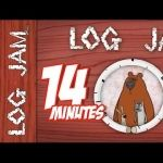 Log Jam long version