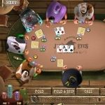 Игра Governor Of Poker 2