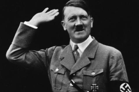 20 крайне интересных фактов о Гитлере