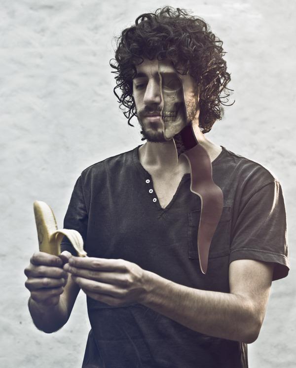Сюрреалистические метаморфозы Мартина де Паскаля