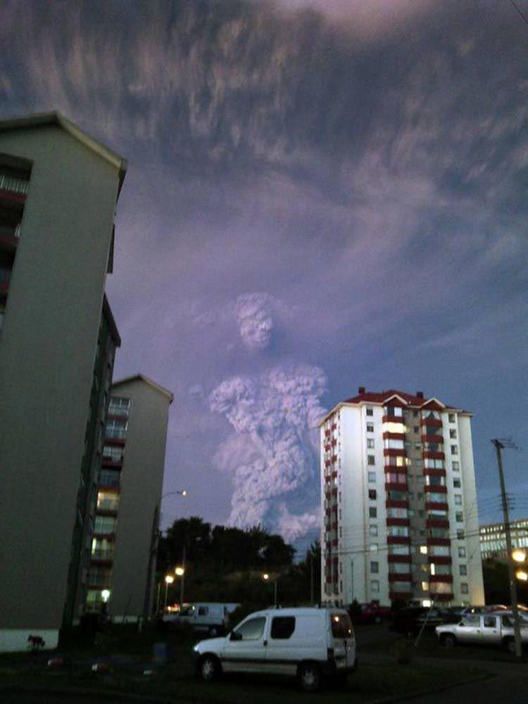 Вы любите разглядывать облака?