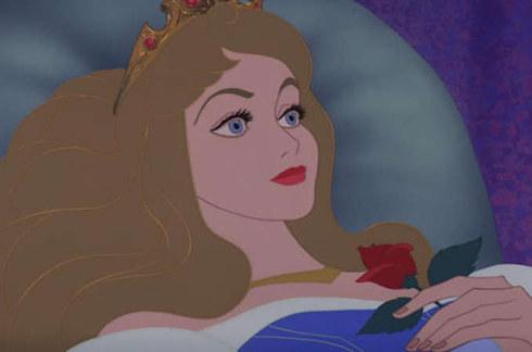 Проблемы диснеевских принцесс в реальном мире