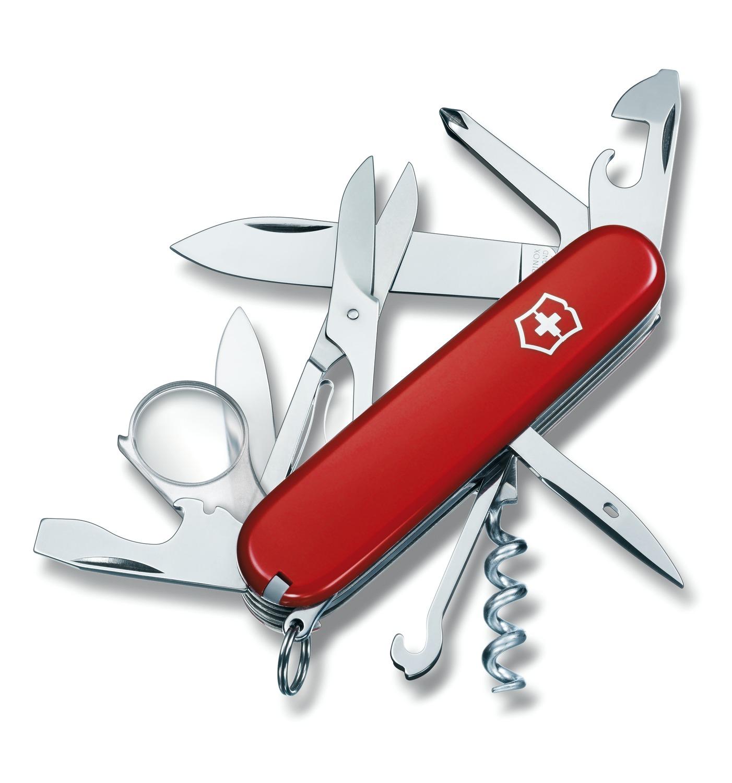6 типов ножей на все случаи