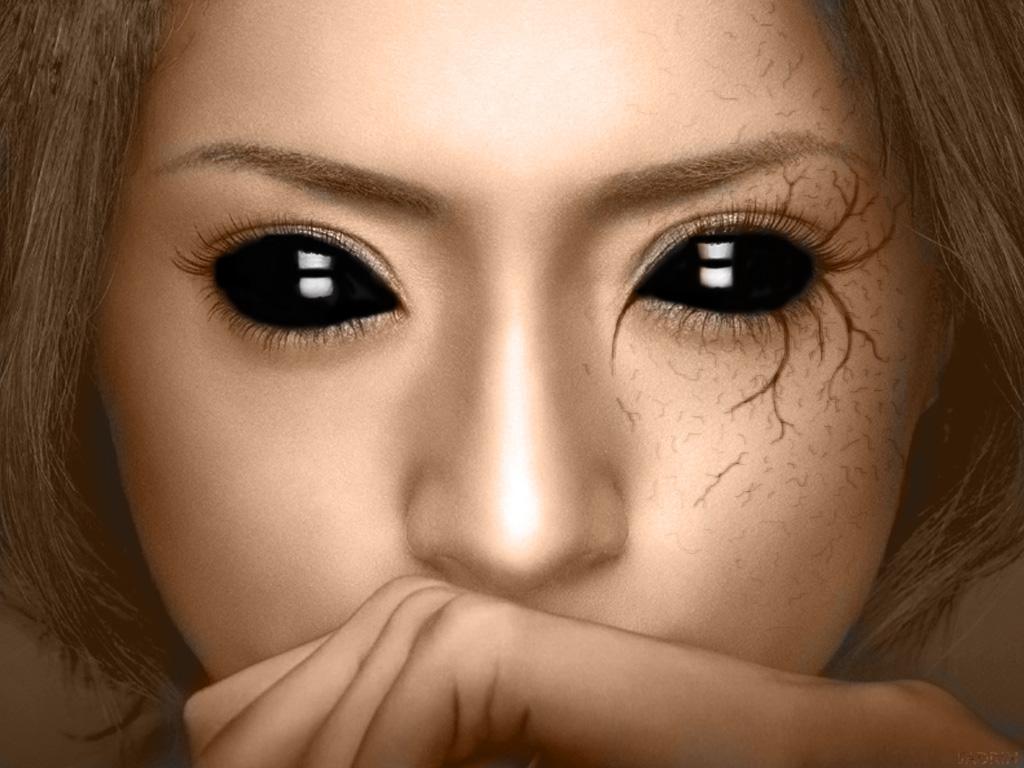 15 фактов о глазах которые вас удивят