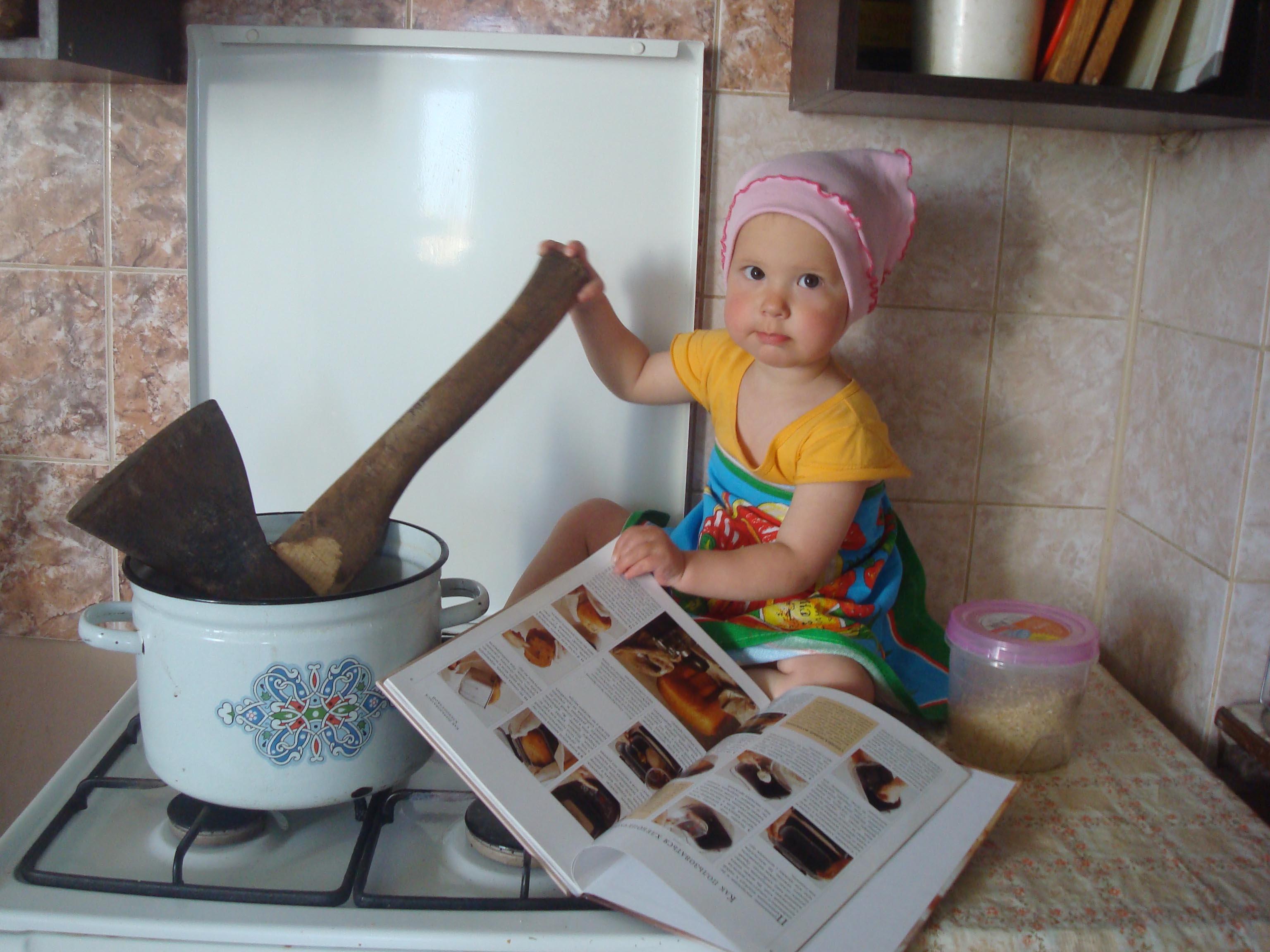 5 заблуждений о русской кухне