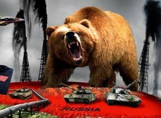 Короткие факты Factslides факты о России
