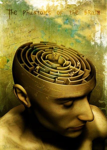 12 самых частых когнитивных искажений
