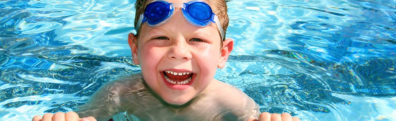 10 фактов о бассейнах