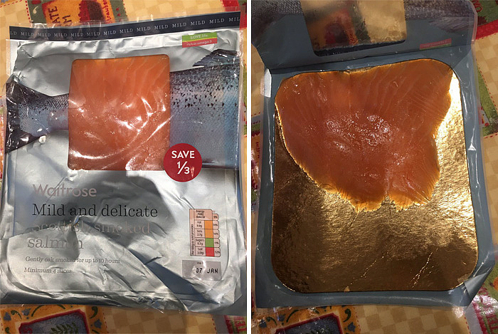 25 лживых упаковок