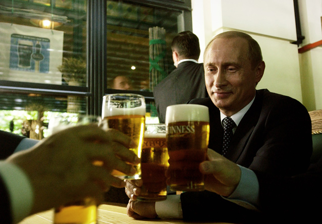 Цитаты Путина