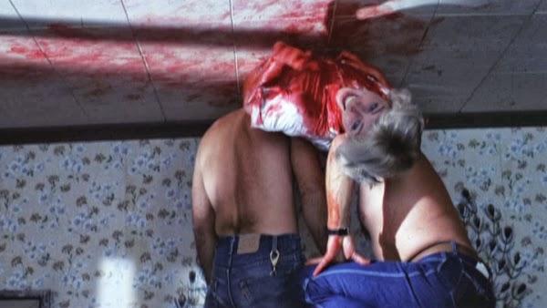Кадры со съемок фильма Кошмар на улице Вязов