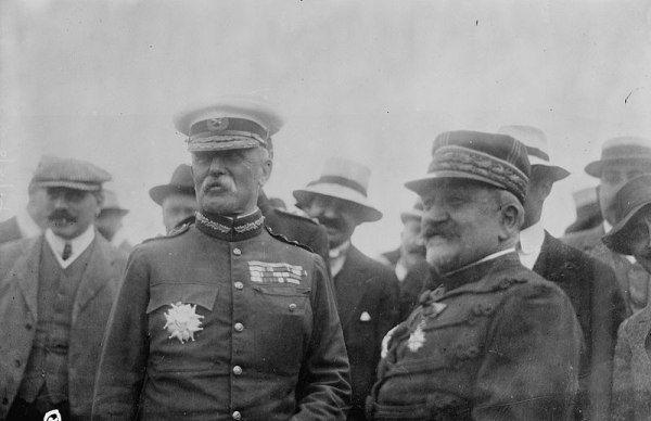 Пять предметов появившихся во время Первой мировой войны