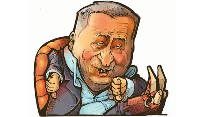 Мастер-класс от российских политиков