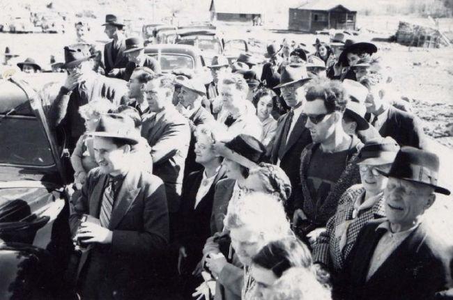 путешественники во времени. фото