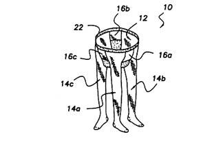 10 необычных патентов