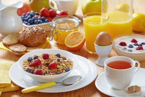 Что запрещено есть на завтрак