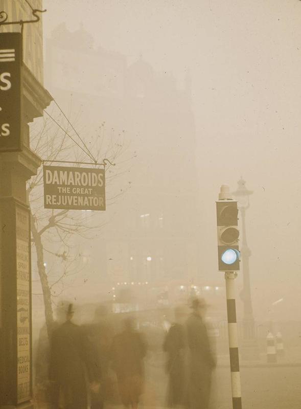 Великий смог