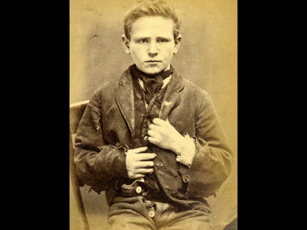 Малолетние преступники 1871-1873 гг