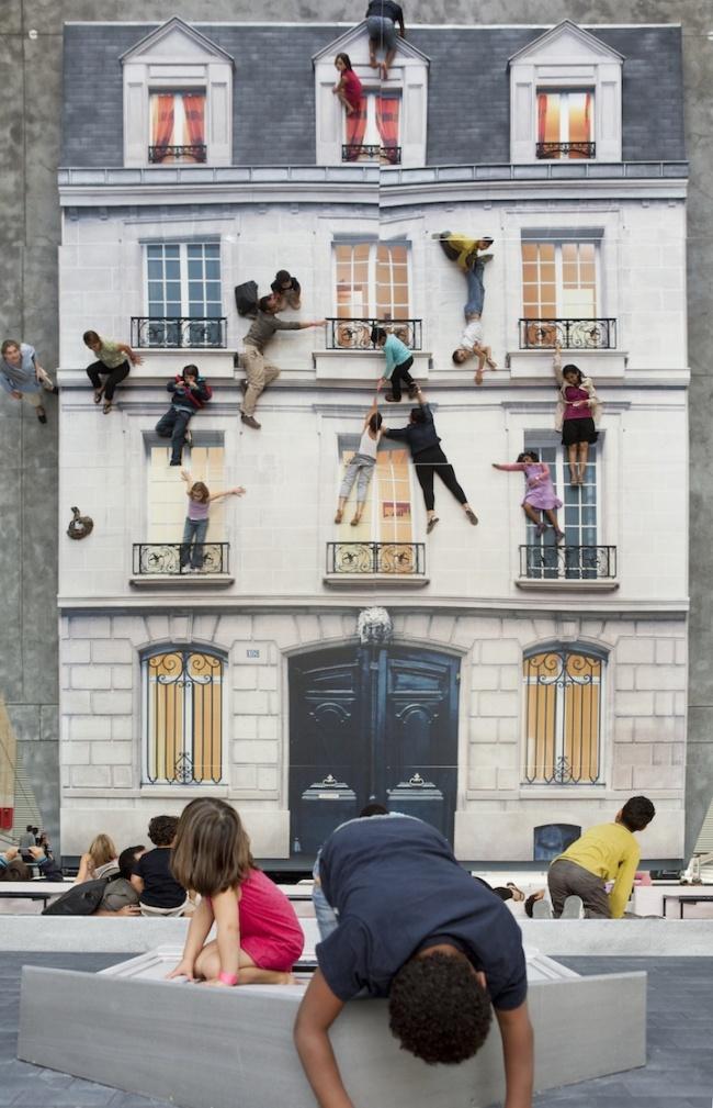 8 потрясающих арт-инсталляций
