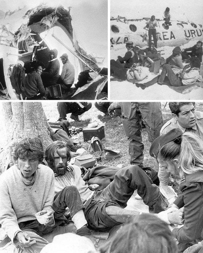 7 историй героев выживших после длительной изоляции