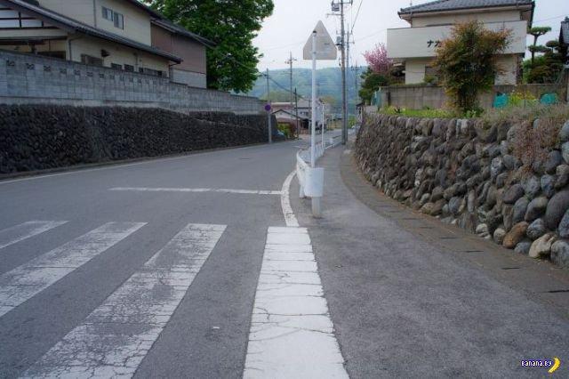 Ленивые японские мультипликаторы