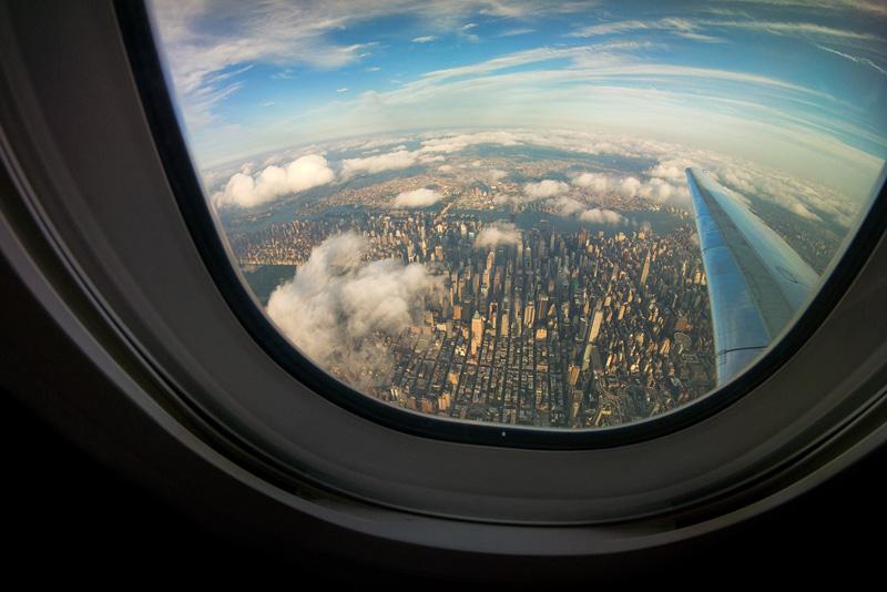 27 причин взять место у окна