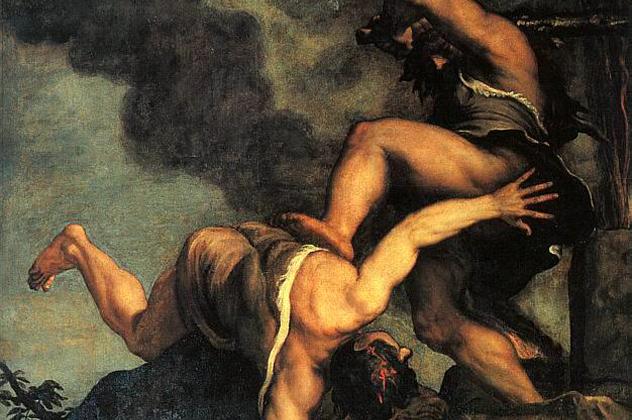 10 логических объяснений невероятных библейских рассказов