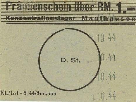 Бордели нацистской германии