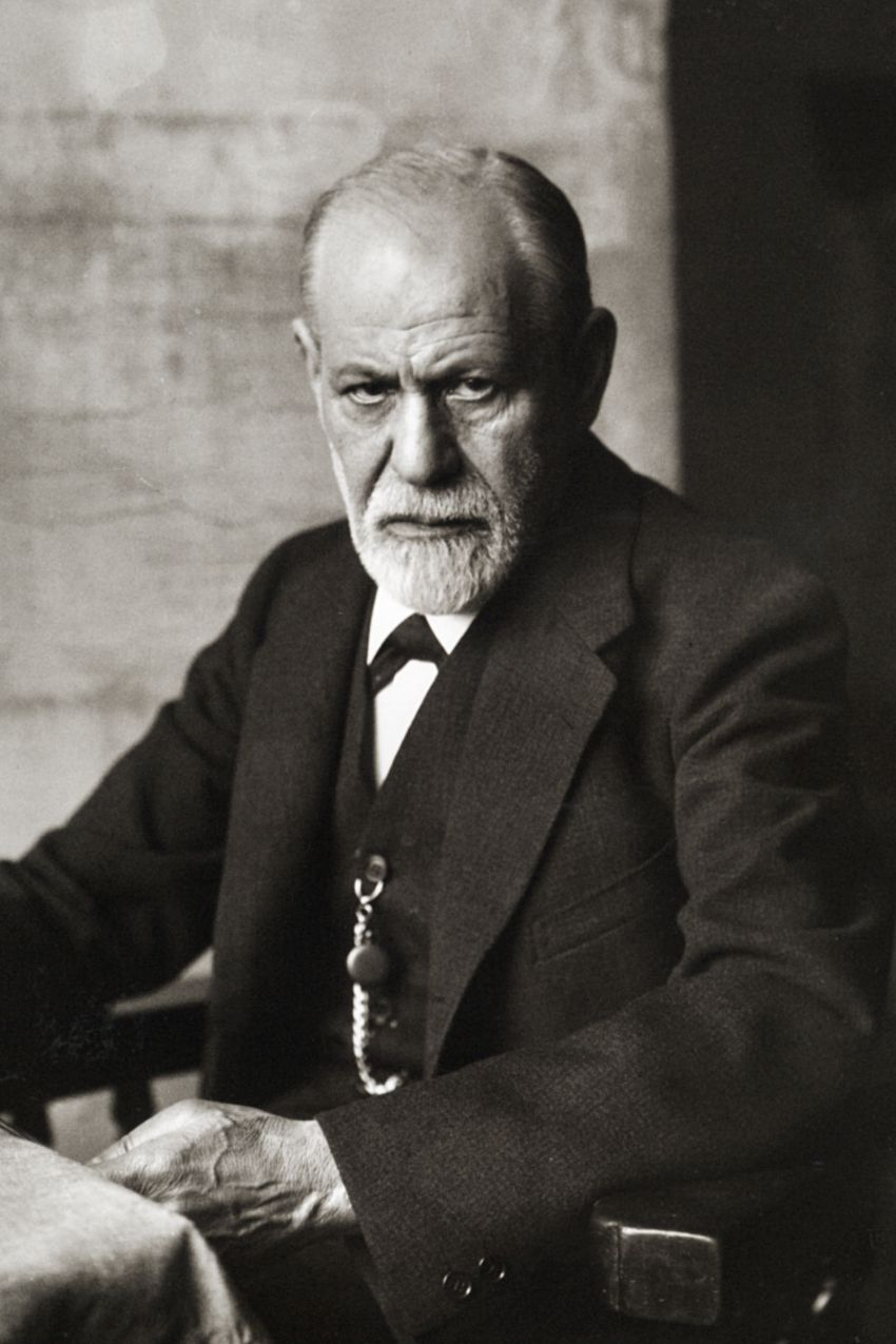 an analysis of sigmund freud an early austrian psychologist in the fundamental contribution to resea The first marker is the role of sigmund freud (gay 1989) antecedents of psychoanalysis associated with the name sigmund freud can.