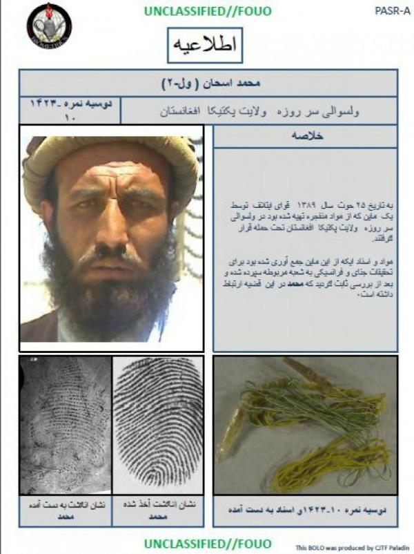 9 самых глупых террористов в мире