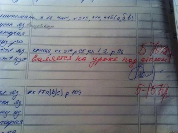 Как стереть из дневника