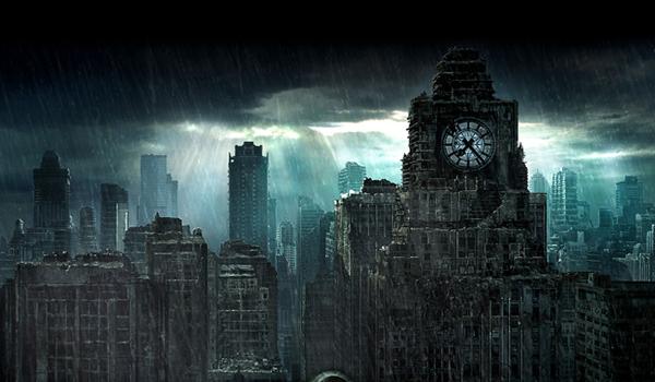 5 вещей об апокалипсисе которые фильмы показывают неправильно