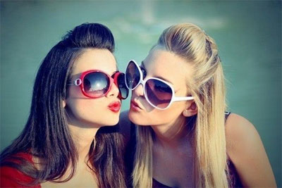 Женская дружба как она есть