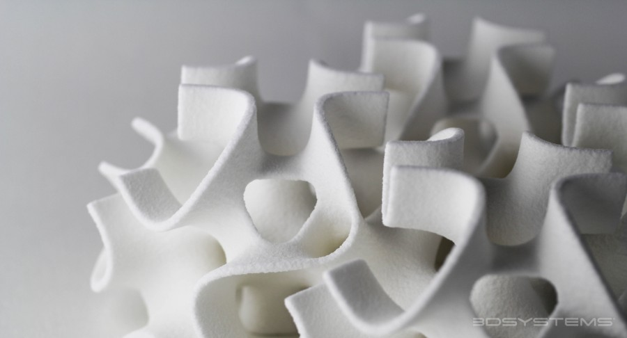 Печать сахаром на 3D-принтере