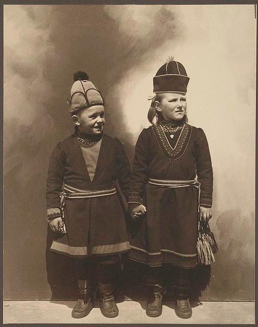 Портреты тех кто приехал в США в начале ХХ века со всего мира