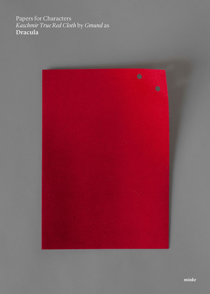 Постеры фильмов из простой бумаги