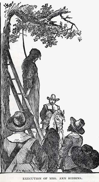 the interpretation of the accusation prosecution and execution of witchcraft in europe as depicted i The witch hunt timeline from www which describe the prosecution of a man for witchcraft several hundred people were accused of witchcraft in the.