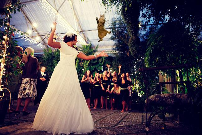 8 старых свадебных традиций