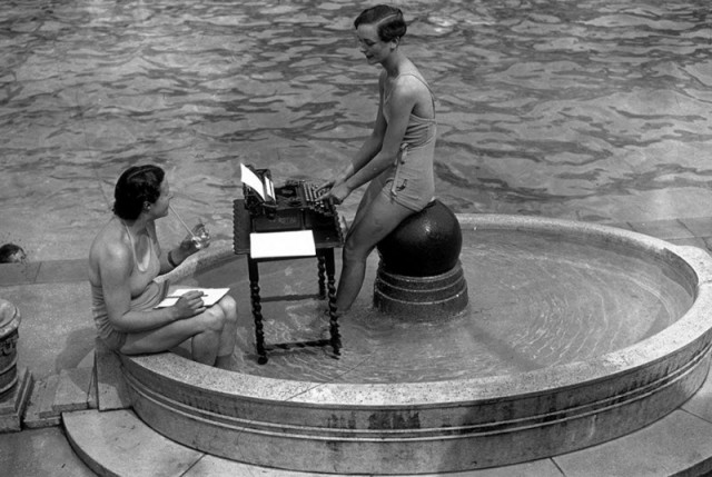 Как спасались от зноя до изобретения кондиционера