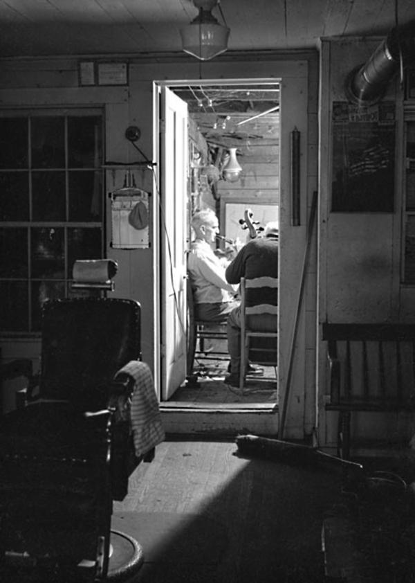 Фотографии которые стали прототипами для картин Norman Rockwell