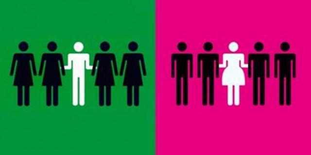 20 простых и понятных отличий мужчин от женщин