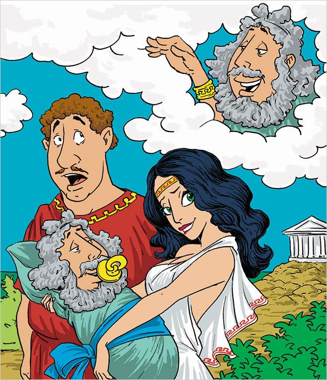 12 сексуальных глупостей в которые верили наши предки