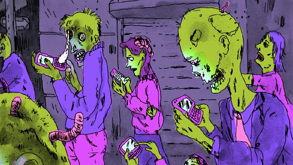 10 вещей которые произойдут когда Вы прекратите постоянно проверять социальные сети