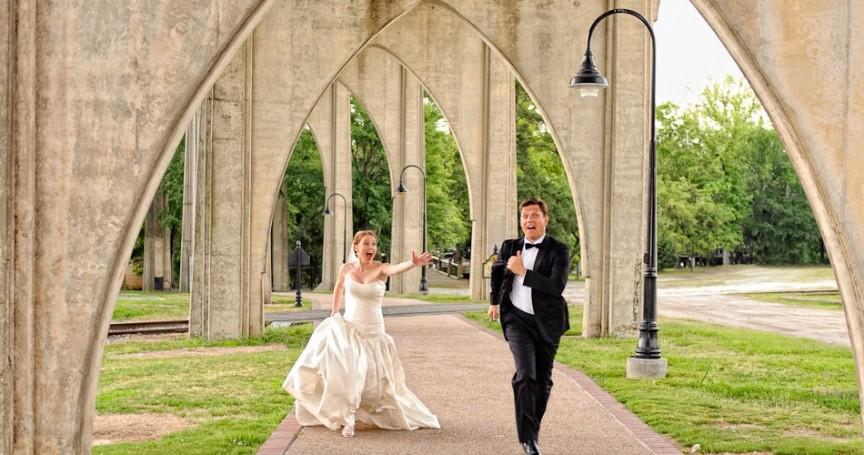 6 способов сорвать свадьбу