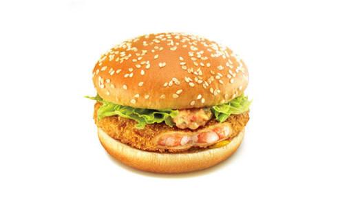 Такой разный McDonalds