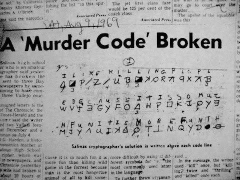 10 шифров и кодов которые до сих пор не удается взломать