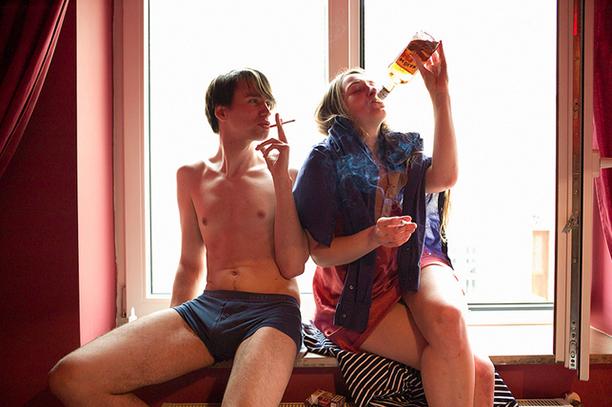 Пьяный гороскоп