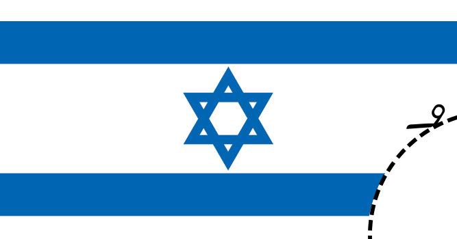 Как на самом деле должны выглядеть флаги государств