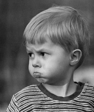 Детские обиды длиною в жизнь
