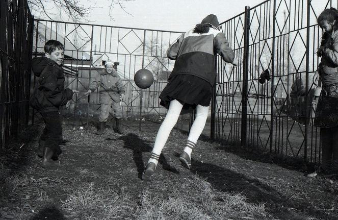 Русские виды спорта